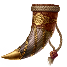 Barbarian's Horn