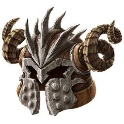 Berserker's Helmet