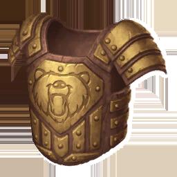 Bjorn's Armor