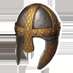 Bjorn's Helmet