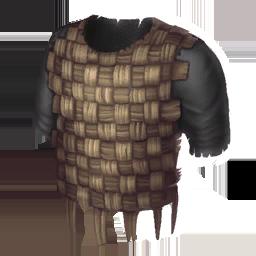 Braided Armor