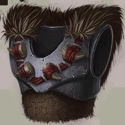 Bristle Armor
