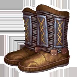 Brodir's Boots