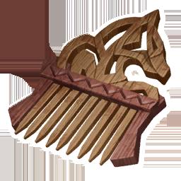 Brodir's Comb