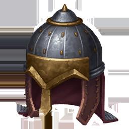 Brodir's Helmet