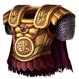Centurion's Armor