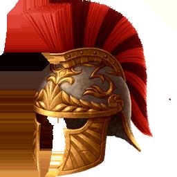 Centurion's Helmet