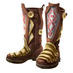 Ceremonial Boots