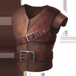 Cnut's Vest