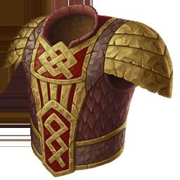 Daredevil's Armor