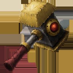 Destroyer's Hammer