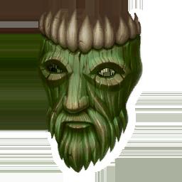 Druid's Mask
