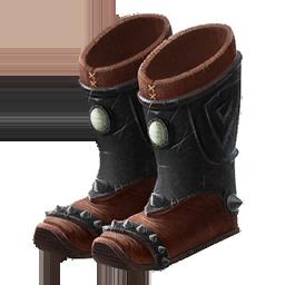 Emir's Shoes