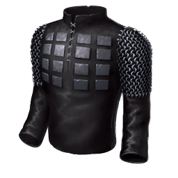 Eric's Armor