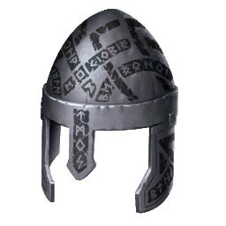Eric's Helmet