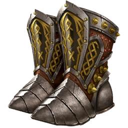 Eternal Boots