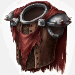 Executioner's Armor