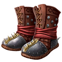 Executioner's Boots