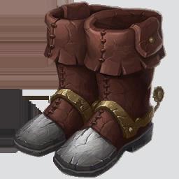 Gascon Boots