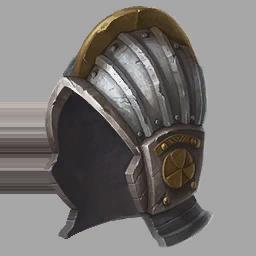 Gascon Helmet