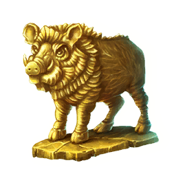Golden Boar