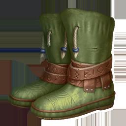Guthrum's Boots