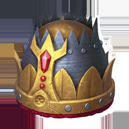 Guthrum's Hat