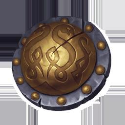 Guthrum's Umbo