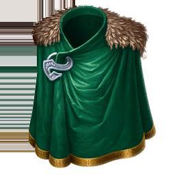 Haakon's Cloak