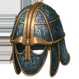 Haakon's Helmet