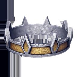 Halfdan's Crown
