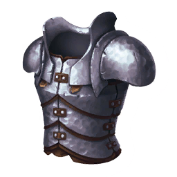 Harald's Breastplate