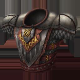 Heathen's Armor