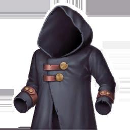 Hermit's Cloak