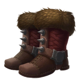 Horseman's Boots