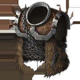 Hound's Armor