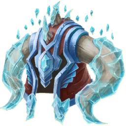 Ice Helmet