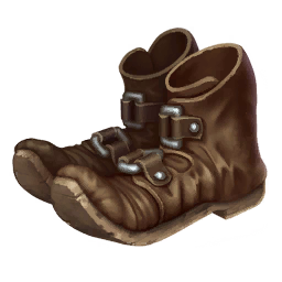 Ivar's Boots