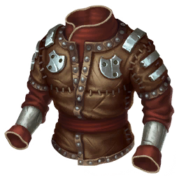 Ivar's Jacket