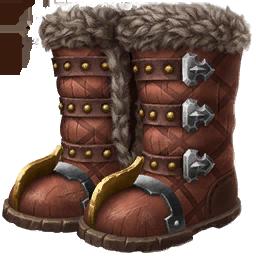 Jarl's Boots