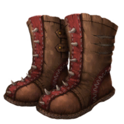 Killer's Boots