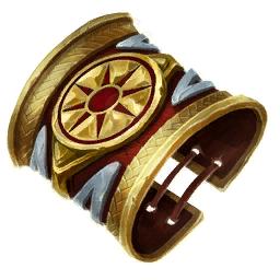 Konung's Bracelet