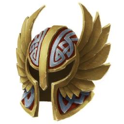 Konung's Helmet