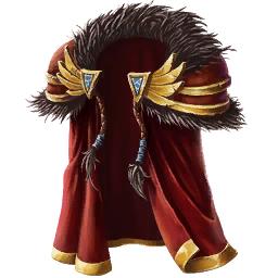 Konung's Mantle