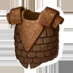 Leif's Vest