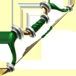 Loki's Bow