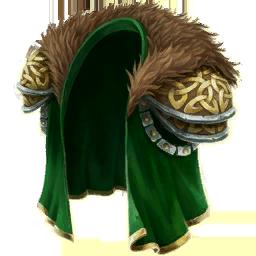 Loki's Cloak