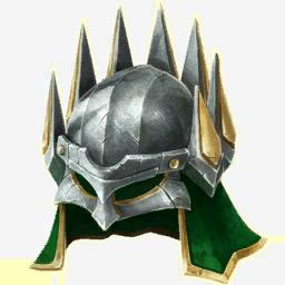 Loki's Mask