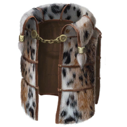 Lynx Hide