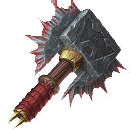 Madman's Hammer